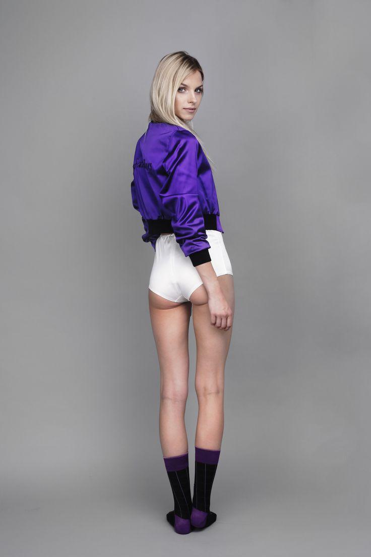 #silkbomberjacket #fabulous Photo: Anca Cheregi Model: Cristina Oltean Mua: Ioana Malai