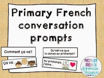 how to say french class in french