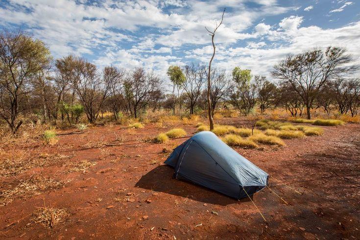 Karijini, Western Australia, Australien. Medlem: Mcenroe