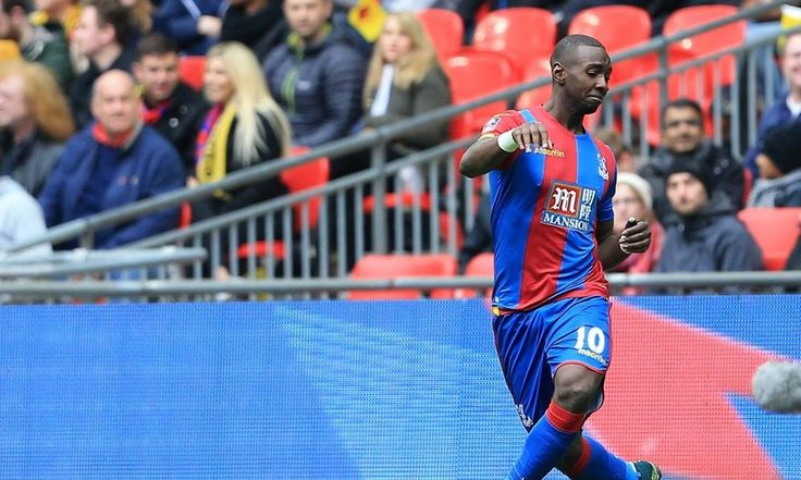 Everton signs Bolasie = Everton has completed a move for Yannick Bolasie, getting the winger from Crystal Palace for an undisclosed fee.  The 27-year-old French-born Congolese international joins the Toffees on a five-year contract after.....