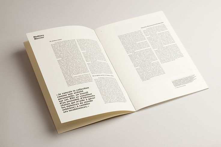 Design et typographie