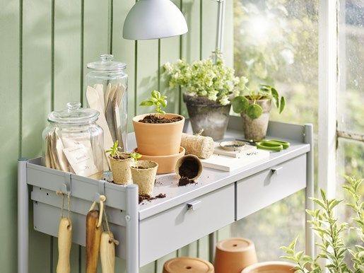 New Du bist auf der Suche nach passenden Auflagenboxen oder Gartentruhen Entdecke jetzt online u in deinem IKEA Einrichtungshaus unsere g nstigen Angebote