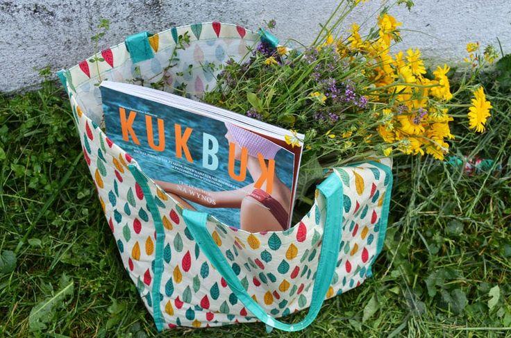 zdjęcia ewape.blogspot.com z planu sesji dinnershow.studio do lipcowego wydania KUKBUKA