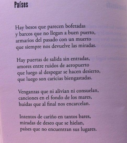 LUIS RAMIRO Poemario: Te odio como nunca quise a nadie.