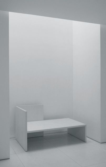   House in central London — John Pawson