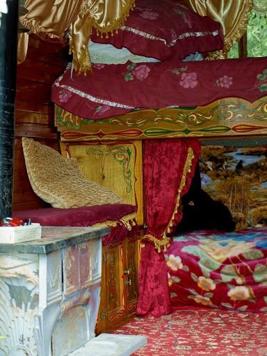 Best 25 Gypsy caravan interiors ideas on