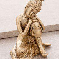 little buddha statue400x