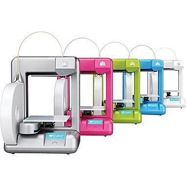 Cube® 3D Printers.Join the 3D Printing Conversation: http://www.fuelyourproductdesign.com/