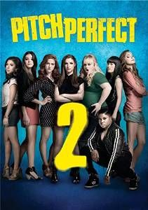 Amazon.com: Pitch Perfect 2 (DVD): Anna Kendrick, Rebel Wilson, Brittany Snow, Elizabeth Banks, Hailee Steinfeld, Skylar Astin, Adam DeVine, Anna Camp, Katey Sagal: Movies & TV