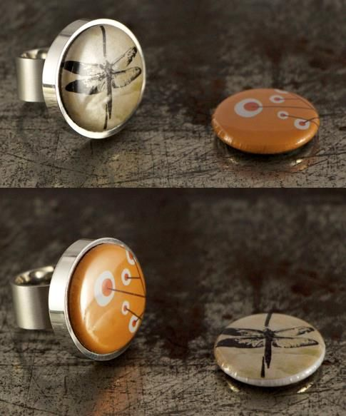 Our Interchangeable rings