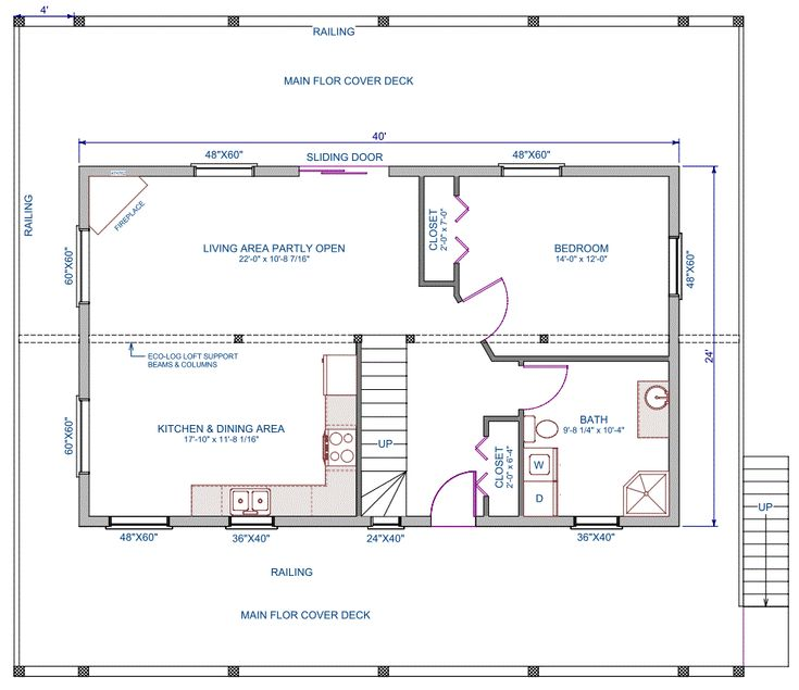 small house plans 24 x 36. 24 X 28 Floor Plans  40 House With Loft Joy 17 best Arched Home images on Pinterest Small homes Tiny
