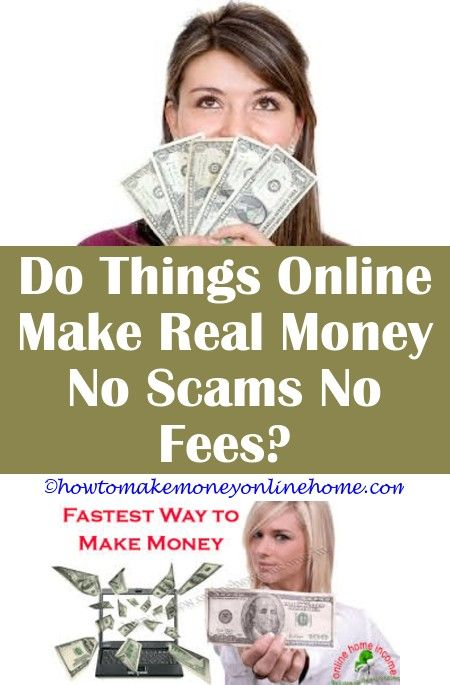 Make real money online no fees