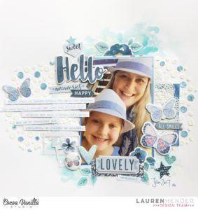 Hello Lovely | Wild at Heart | Lauren Hender