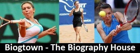 Romanian Tennis Player Simona Halep Biography