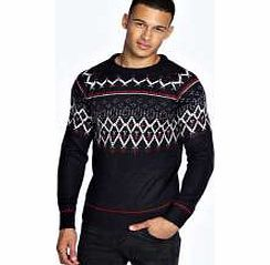 boohoo Brushed Aztec Jumper - navy mzz95176 Fashion's all about the finishing touches and jumpers and cardigans are the easiest way to fix up your look. Keep it cool in cable knits, work it in waffle or do the finer details in a fisherman. Show http://www.comparestoreprices.co.uk/womens-clothes/boohoo-brushed-aztec-jumper--navy-mzz95176.asp