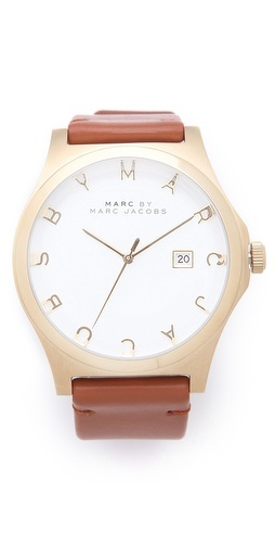 watchDaily Wear, Accessories Addict, My Heart, Marc Jacobs, Henry Watches