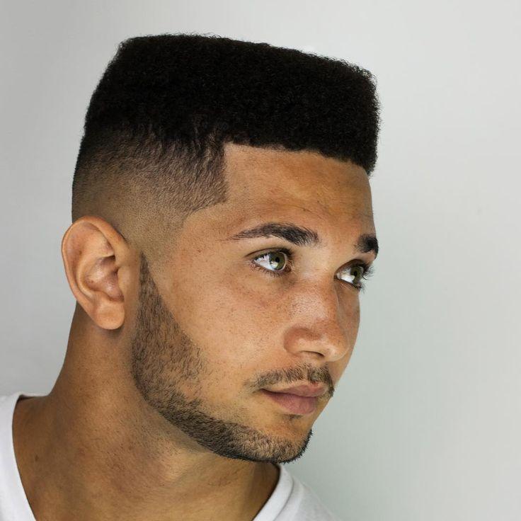 25 High Fade Haircuts https://www.menshairstyletrends.com/25-high-fade-haircuts/ #highfadehaircuts #highfade #fadehaircuts #menshair #menshair2018 #menshairstyles #haircuts #fades