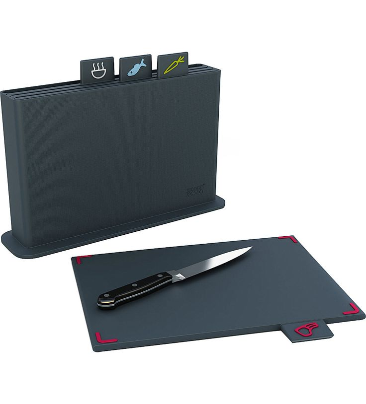 JOSEPH JOSEPH - Index Advance large chopping board set | Selfridges.com