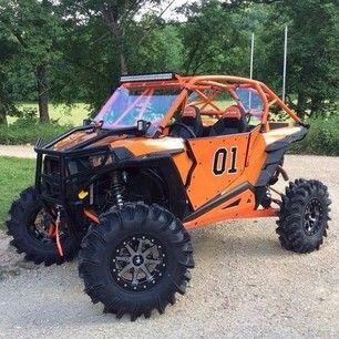 RZR#orange#