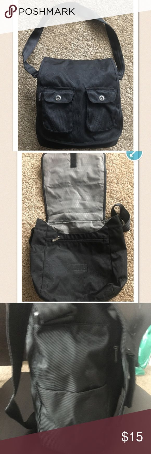 Columbia Crossbody Hiking Bag Purse