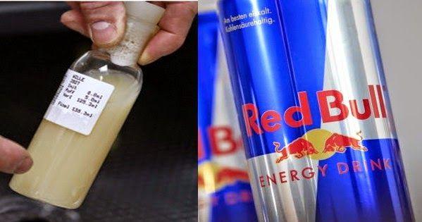 Liberte Sua Mente: Você sabia que as suas bebidas energéticos contém ...