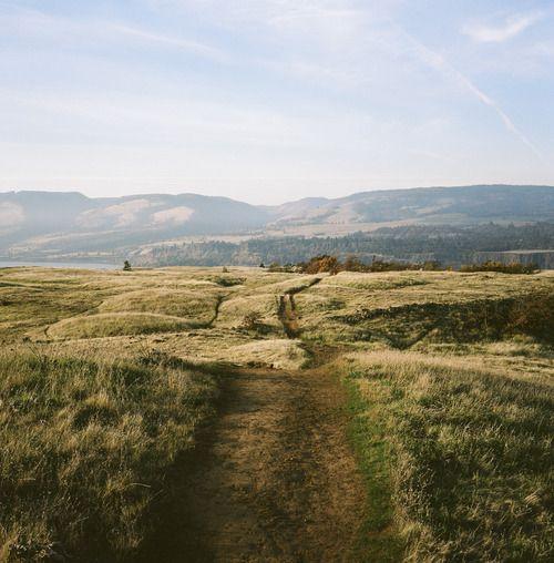 Mosier, Oregon