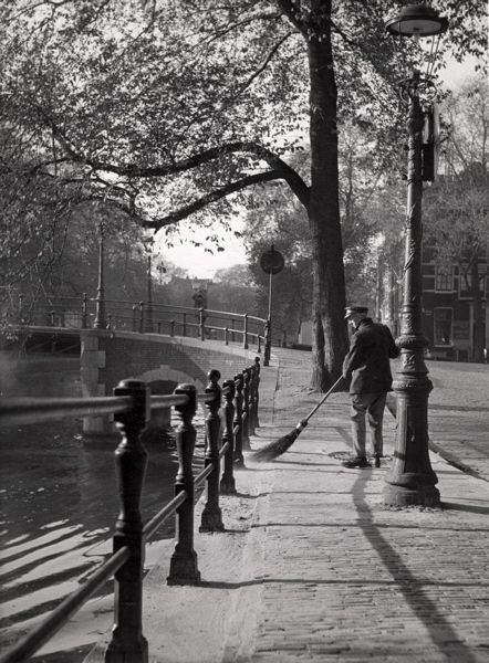 amsterdam images 1951