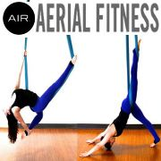 AIR® Aerial Fitness - Things To Do In Los Angeles - Funlists® Inc., Find Fun Things To Do  #LA #LAX #LosAngeles
