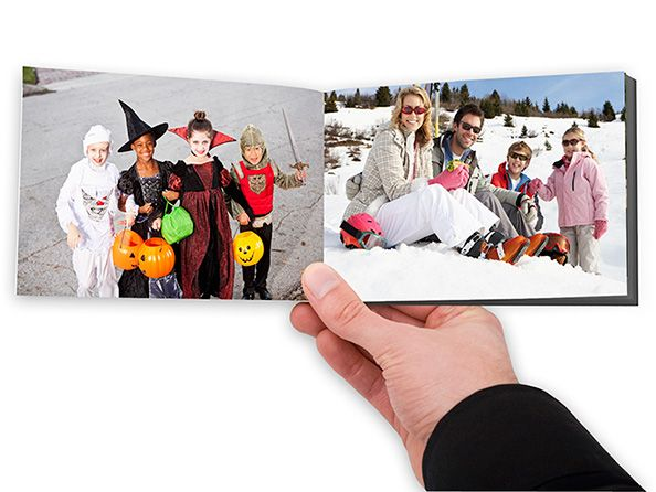 Download This! Turn Your Camera Roll into a Photo Book with This Groovy App #InStyle