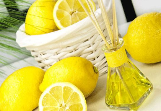 Limon Yağı Nasıl Yapılır