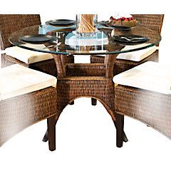 17 Best Ideas About Round Dining Room Sets On Pinterest