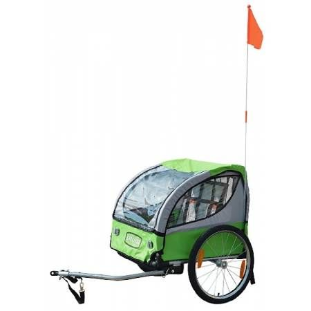 Bicycle Trailer. Buy it here: https://tjengo.com/cykelanhaengere/76-cykelanhaenger-5709386361099.html  Check us out on: Instagram - tjengo_com Twitter - TjengoCom Facebook - tjengo.com