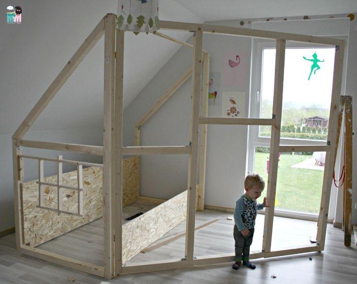 64 besten kinderzimmer m dchen bilder auf pinterest kinderschlafzimmer m dchen schlafzimmer. Black Bedroom Furniture Sets. Home Design Ideas
