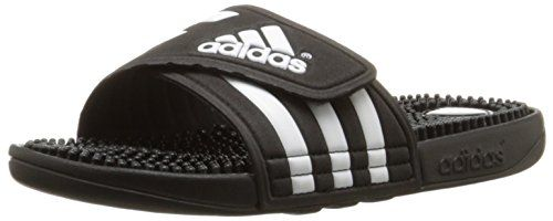 http://picxania.com/wp-content/uploads/2017/08/adidas-womens-adissage-slideblackblackrunning-white8-m-us.jpg - http://picxania.com/adidas-womens-adissage-slideblackblackrunning-white7-m-us/ - adidas Women's adissage Slide,Black/Black/Running White,7 M US -   Price:    This Adidas Adissage Slide features a sporty look with a comfortable feel!Slide sandal featuring logoed hook-and-loop strap with quick-dry bandage lining and TPR footbed with massage nubsNon-marking outsole inje