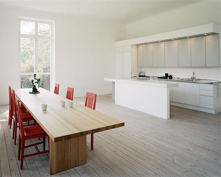 Råman house – Claesson Koivisto Rune