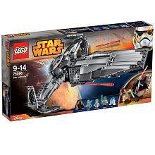 LEGO Star Wars - Sith Infiltrator - 75096