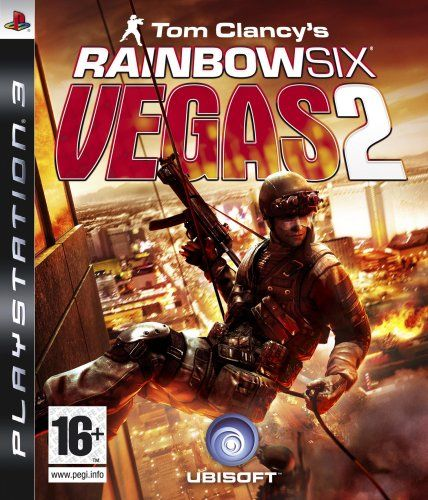 Tom Clancys Rainbow Six Vegas 2 PS3 ** Learn more by visiting the image link.