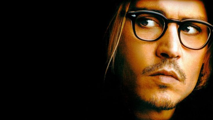 Johnny Depp en La ventana secreta (2004)