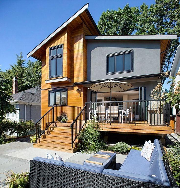 Modern Home Exteriors: Best 25+ Modern House Exteriors Ideas On Pinterest
