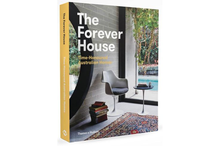 The Forever House by by Cameron Bruhn & Katelin Butler from Space Furniture