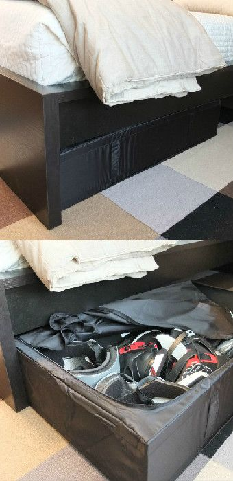 Ikea Hemnes Under Bed Storage u2013 Nazarm com