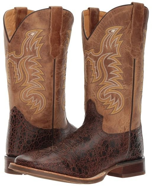 Old West Boots - BSM1882 Cowboy Boots