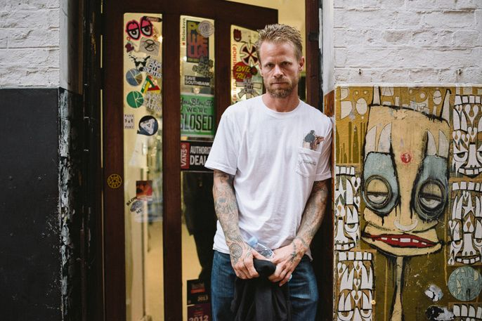 Image of Anthony Van Engelen Talks About Fucking Awesome and the Demise of Alien Workshop with Slam City Skates