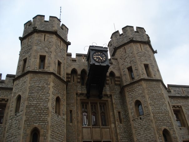 Tower of London, 2006