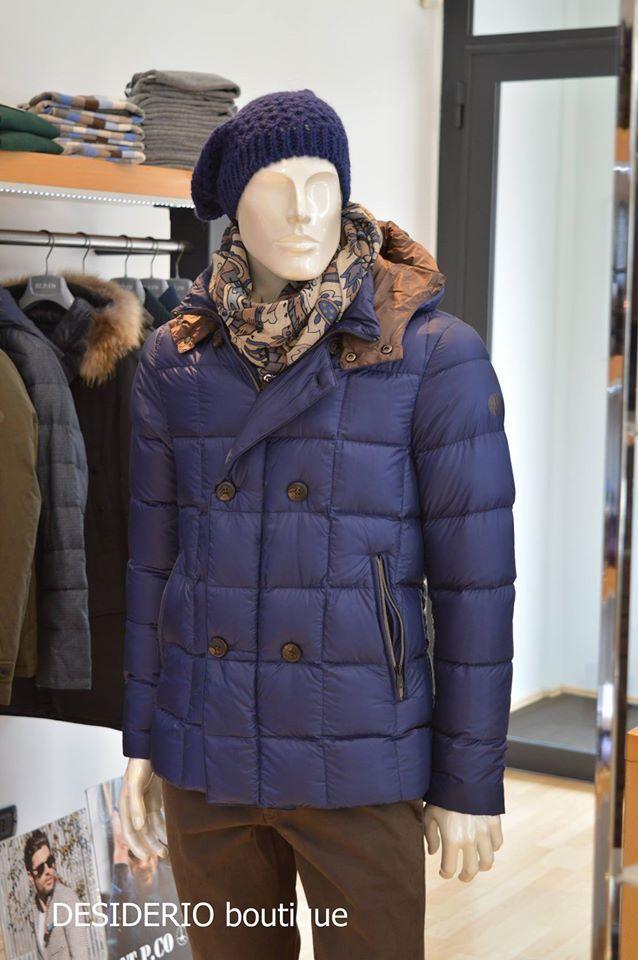 DESIDERIO boutique AT.P.CO  Abbigliamento uomo/donna Canosa di Puglia BT via J.F.Kennedy 31/33 tel. 0883 662 490 e-Mail info@boutiquedesiderio.com