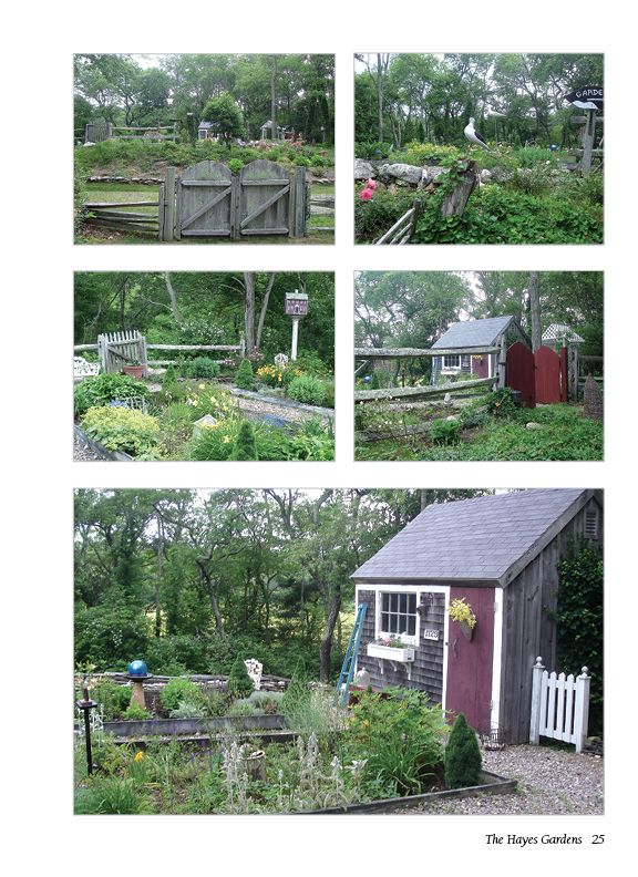 Just Country Gardens My Cottage Dream Pinterest