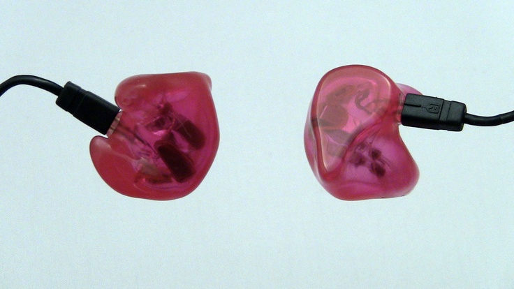 Get your in ear monitors customized today by www.inearcustom.com for only $119 In Ear Custom Red Ultimate Ears Triple Fi 10 Customized  http://www.inearcustom.com