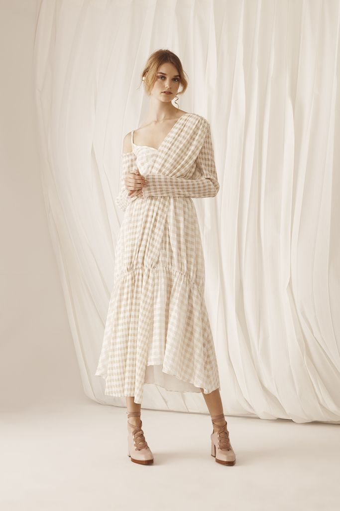 ADEAM Resort 2018 Collection - Fashion Unfiltered
