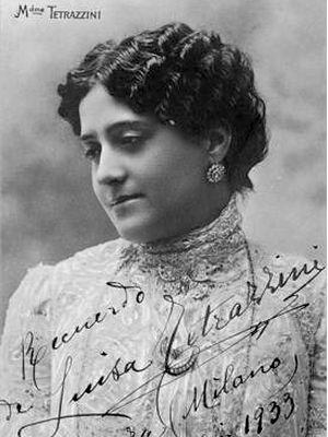 """""""Het gerecht is genoemd naar de Italiaanse operaster, Luisa Tetrazzini"""" Hoewel het gerecht vernoemd is naar een Italiaanse operazangeres en het gerecht een Italiaans klinkende naam heeft, werd dit ..."""