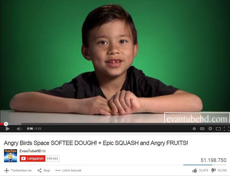 Menghasilkan uang dari video youtube